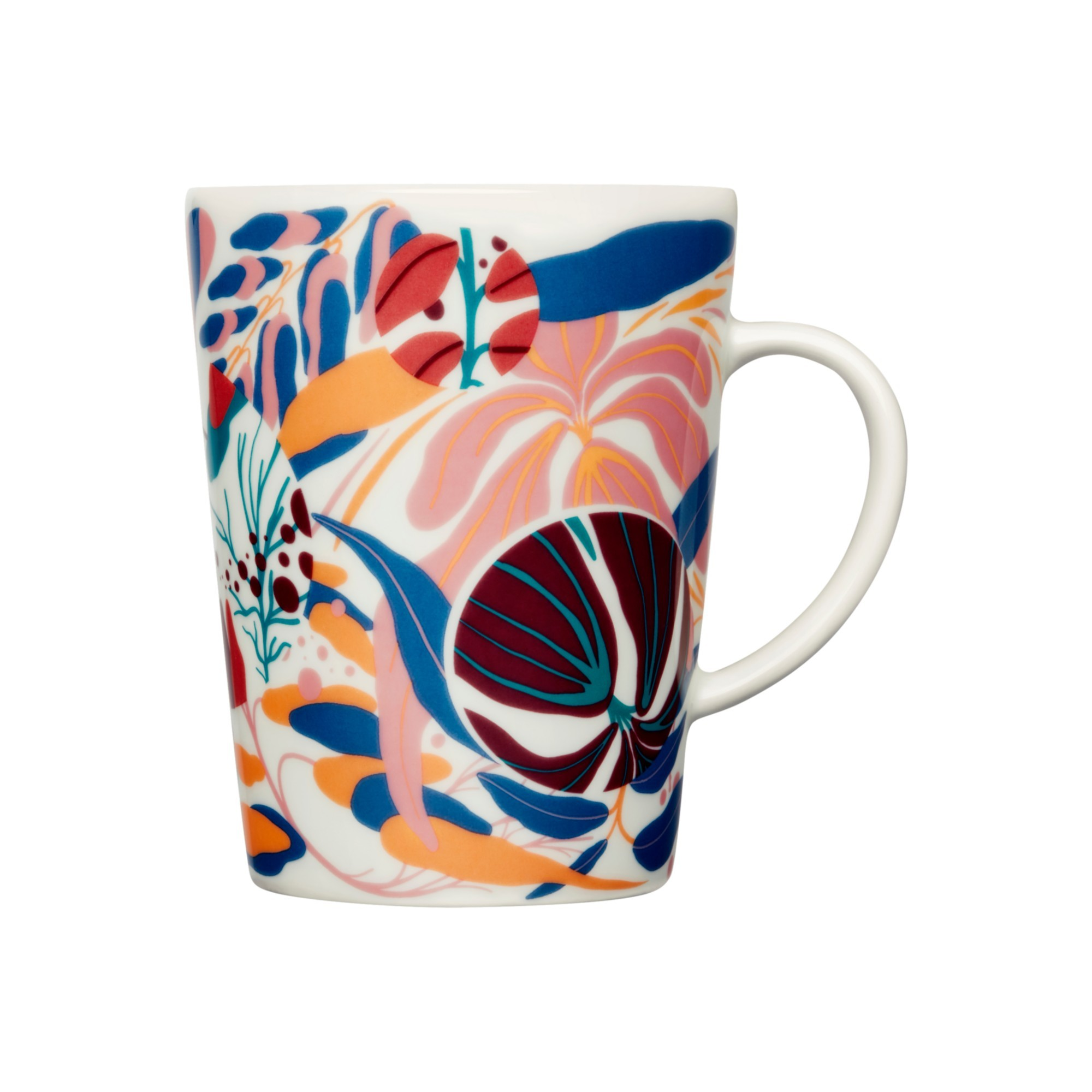 Graphics mug Distortion Iittala